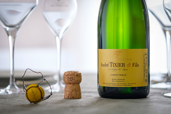 Champagne-Tixier