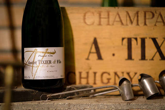 champagne-tixier-cuvée-carte-or